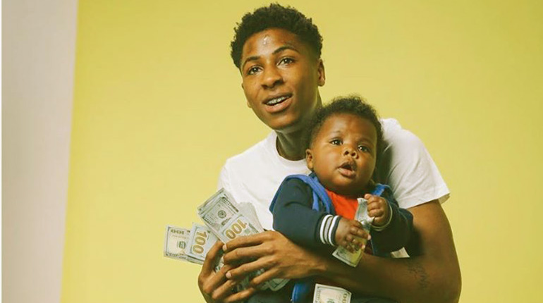 Image of Taylin Gaulden: Facts About YoungBoy Never Broke Again Rapper's Son