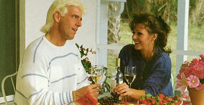 Image of Elizabeth Flair: Facts About Ric Flair's Second Wife