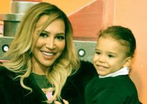 Image of Josey Hollis Dorsey: Who is the Father of Naya Rivera's Son