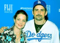 Image of Kimberly Williams-Paisley: Who are Her Sons with Husband Brad Paisley