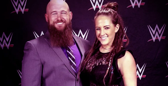 Image of Raymond Rowe: Everything ABout Sarah Logan's Husband