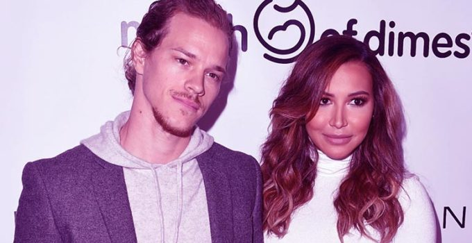 Image of Ryan Dorsey: Facts of The Former Glee Actress Naya Rivera's Ex-Husband